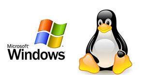 Windows přeinstalace